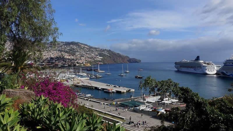 Llevar Coche a Tenerife