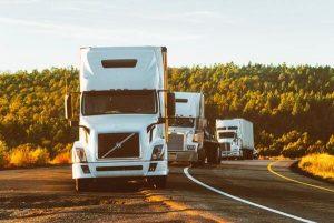Camiones sin Conductor
