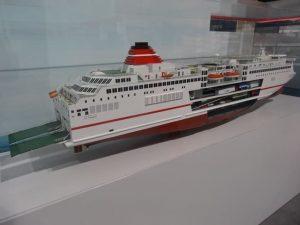 Ferry Trasmediterranea