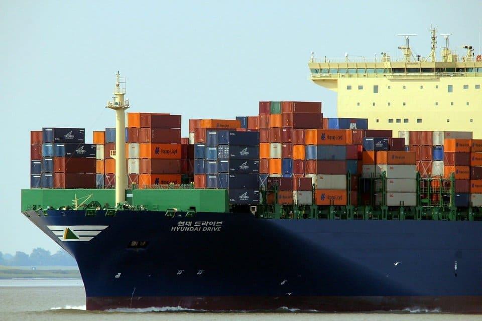 Transporte Maritimo Contenedores a Canarias