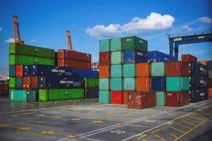 Transporte Maritimo de Contenedores a Canarias